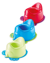 Easy Home Baby Potty
