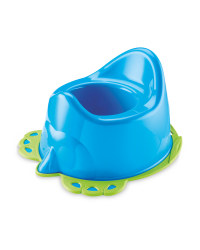 Easy Home Baby Potty - Azure
