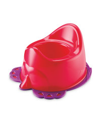 Easy Home Baby Potty - Pink
