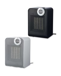 Easy Home Electric Ceramic Heater