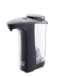 Easy Home Electric Soap Dispenser - Black