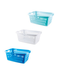 Easy Home Ergonomic Laundry Basket