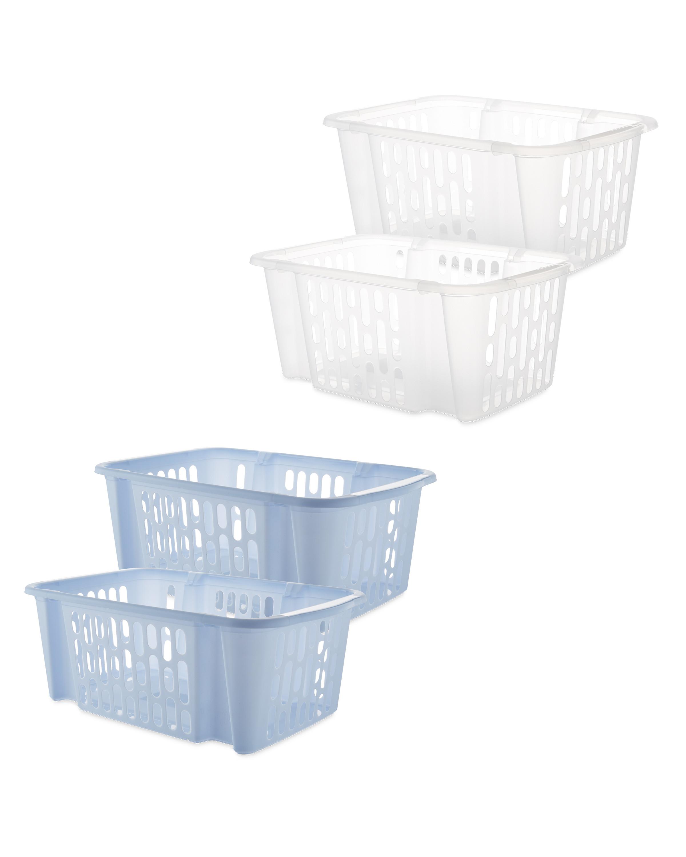 Easy Home Large Basket Set