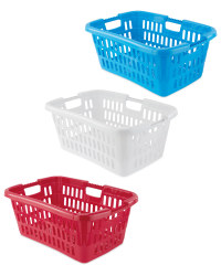 Easy Home Laundry Basket