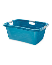 Easy Home Laundry Tub - Blue