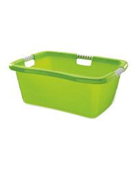 Easy Home Laundry Tub - Green