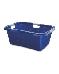Easy Home Laundry Tub - Petrol