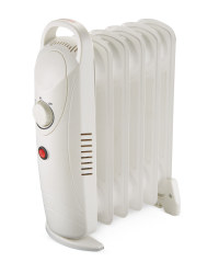 Easy Home Mini Oil Filled Radiator