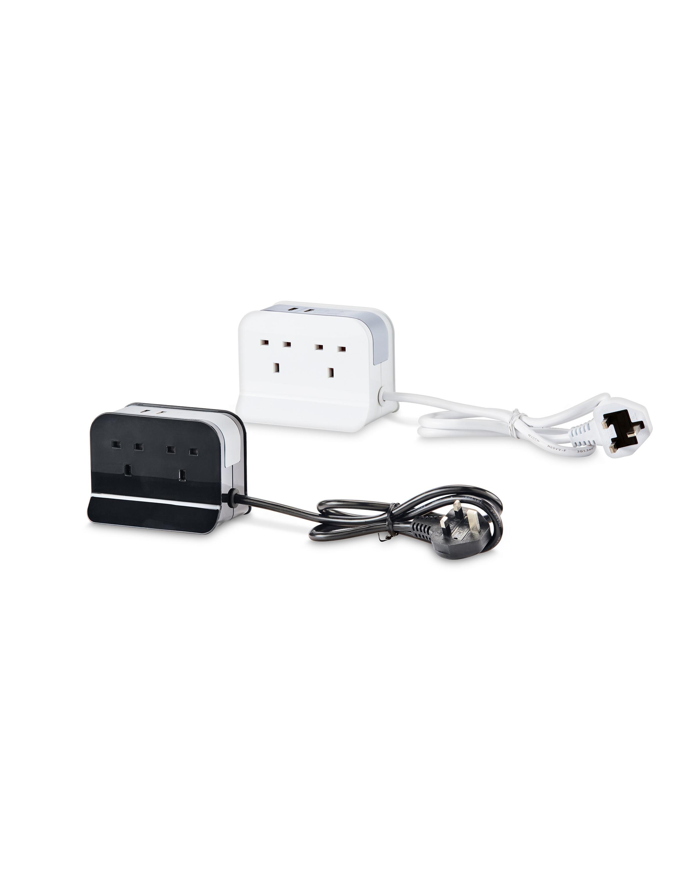 Easy Home USB Power Block