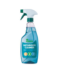 Eco Action Bathroom Spray Cleaner
