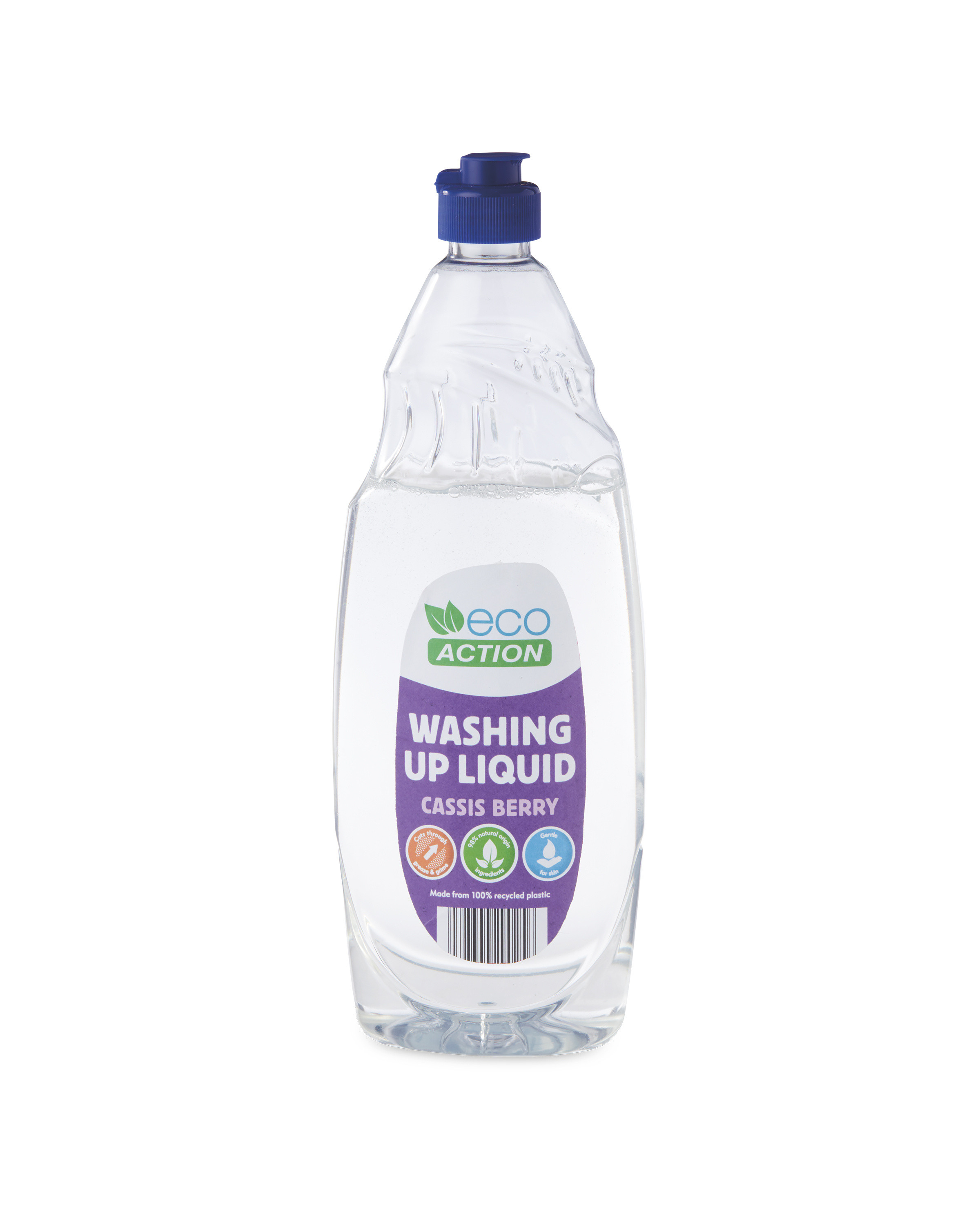 Eco Washing Up Liquid 500ml - ALDI UK