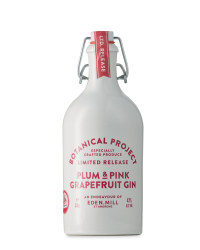 Eden Mill Plum & Pink Grapefruit Gin