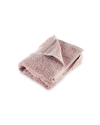 Egyptian Cotton Hand Towel - Mauve