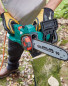 Electric Pole Pruner Chainsaw