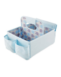 Mamia Elephant Caddy & Changing Mat