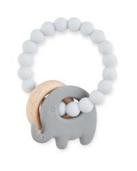 Nuby Baby Elephant Teether