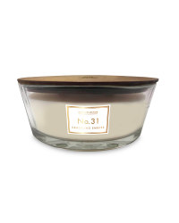 Ember Wooden Wick Candle