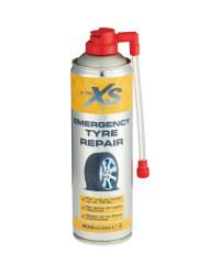 Auto XS Emergency Tyre Repair 500ml