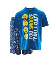 Emoji Kids' Snooze Nightwear