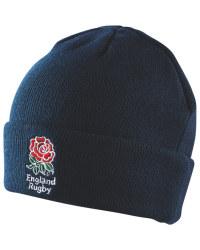England Rugby Beanie