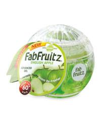 FabFruitz English Apple Gel