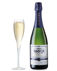English Lyme Block Brut Reserve