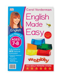 English Made Easy 7-8