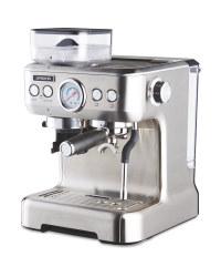 Espresso Machine & Grinder