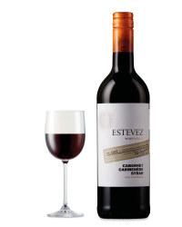 Estevez Chilean Cabernet Carmenère