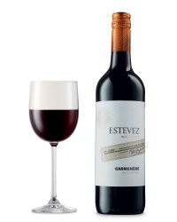 Estevez Chilean Carmenère