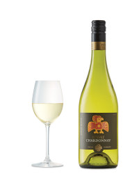 Estevez Chilean Chardonnay