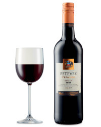 Estevez Chilean Merlot
