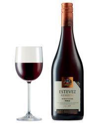 Estevez Chilean Pinot Noir