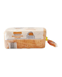 Everyday Essentials Wholemeal Bread