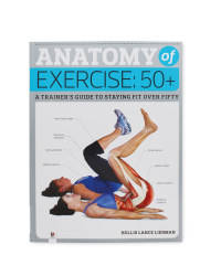 Exercise: 50+ Book