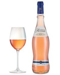 Exquisite Côtes de Provence Rosé