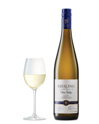 Exquisite Clare Valley Riesling