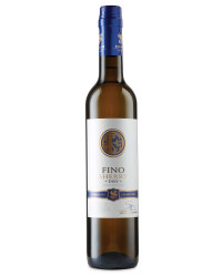 Exquisite Fino Sherry