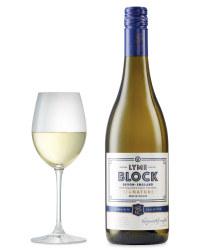 Exquisite Lyme Block English Wine