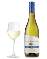 Exquisite Marlborough Sauvignon