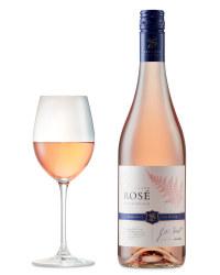 Exquisite New Zealand Rosé