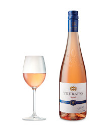 Exquisite Touraine Rosé