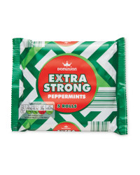 Extra Strong Peppermints