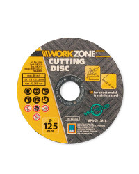 Extra Thin Cutting Disk Set
