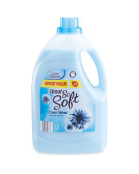 Clear Skies Fabric Conditioner