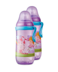 Fairy Castle Cup 2 Pack
