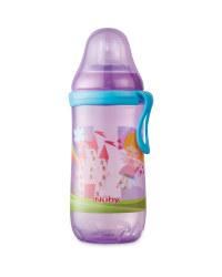 Nuby Fairy Castle Soft Spout Cup