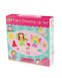 Galt Toys Fairy Dressing Up Set