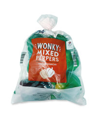 Family Pack Peppers