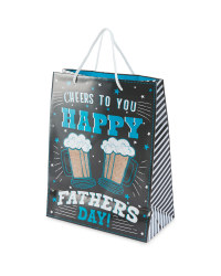 Father's Day Large Cards & Gift Bags
